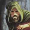 Portrait de Unuldur Holefer