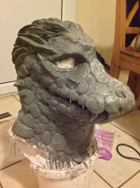 modelage de masques créatures Nouveaunezprofil2